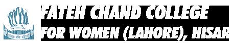 FC College logo
